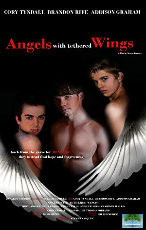 Angels with Tethered Wings 2014 2