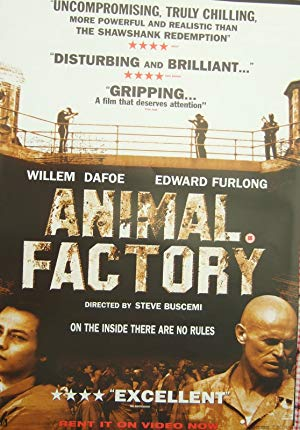 Animal Factory 2000 2