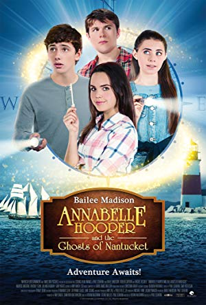 Annabelle Hooper and the Ghosts of Nantucket 2016 2