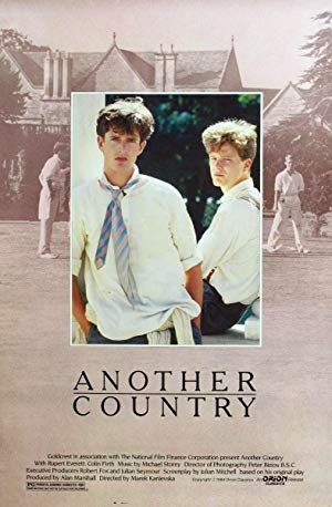 Another Country 1984 2