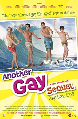 Another Gay Sequel : Gays Gone Wild! 2008 2