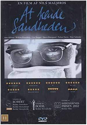 At Kende Sandheden 2002 with English Subtitles 2