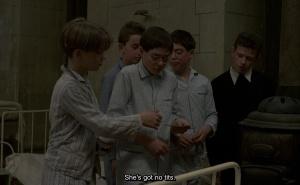 Au revoir les enfants 1987 with English Subtitles 5