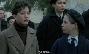 Au revoir les enfants 1987 with English Subtitles 6
