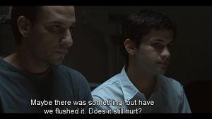 Ausente 2011 with English Subtitles 4