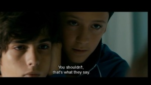 Baby(a)lone 2015 with English Subtitles 9