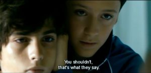 Baby(a)lone 2015 with English Subtitles 2