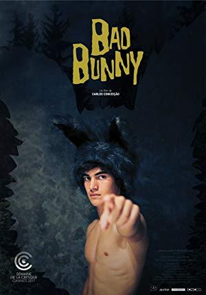 Bad Bunny 2017 2