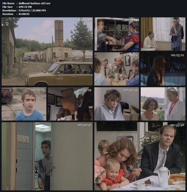 Barfuss ins Bett 1988 19