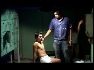 Bathhouse 2005 with English Subtitles