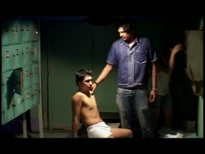 Bathhouse 2005 with English Subtitles 7