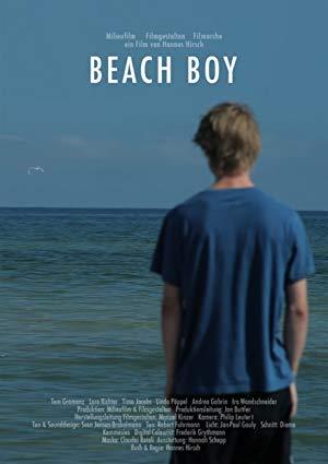 Beach Boy 2011 2