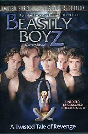 Beastly Boyz 2006 2