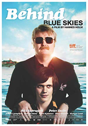 Behind Blue Skies 2010 with English Subtitles 2