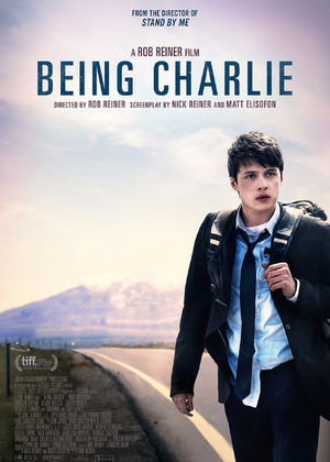 Being Charlie 2015 2