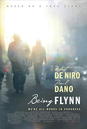 Being Flynn 2012 2
