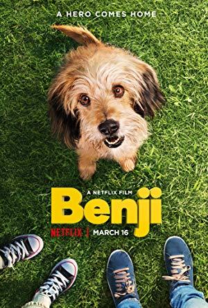 Benji 2018 2
