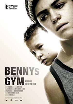 Benny's Gym 2007 2
