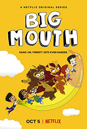 Big Mouth 2017 S01 2
