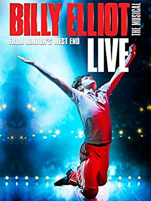 Billy Elliot the Musical Live 2014 2