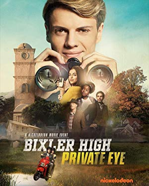 Bixler High Private Eye 2019 2