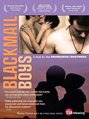 Blackmail Boys 2010 2
