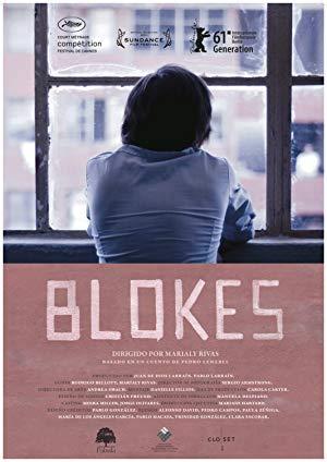 Blokes 2010 2