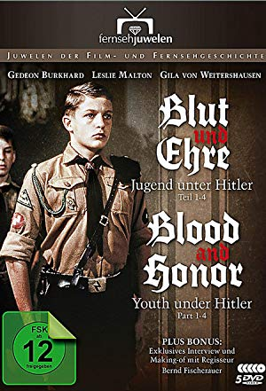 Blood and Honor: Youth Under Hitler 1982 – Disk4 2