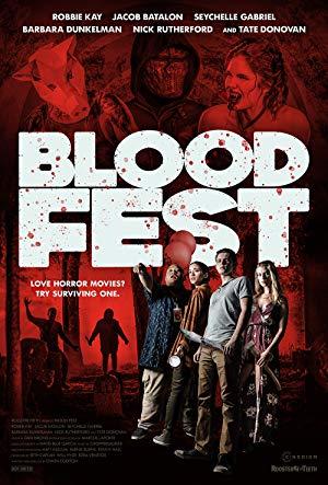 Blood Fest 2018 2