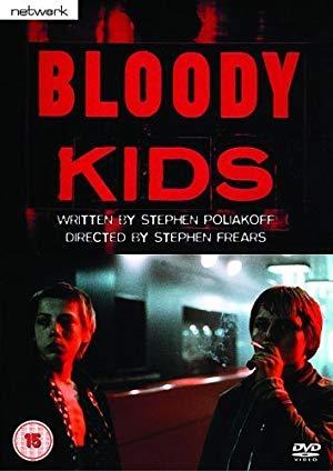 Bloody Kids 1980 2