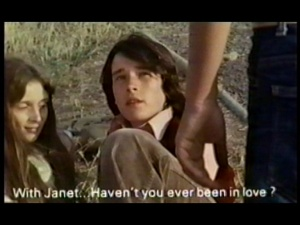 Blue jeans 1977 with English Subtitles 9