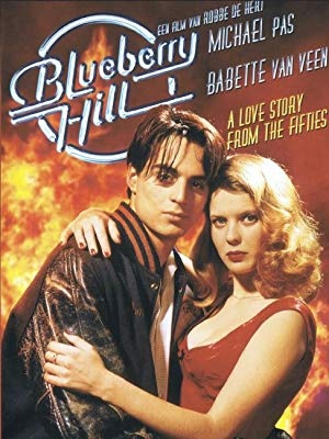 Blueberry Hill 1989 2