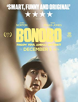 Bonobo 2014 2