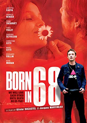 Born in 68 (2008) with English Subtitles 2