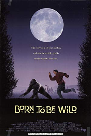 Born to Be Wild 1995 2