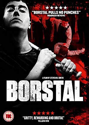 Borstal 2017 2