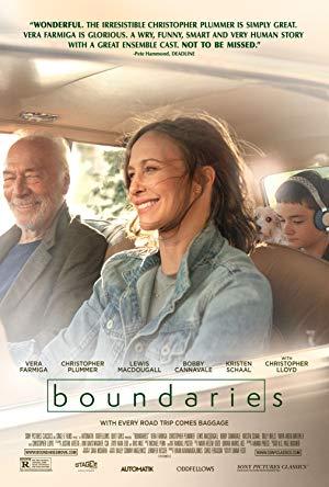 Boundaries 2018 2