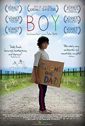 Boy 2010 2