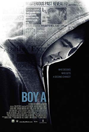 Boy A 2007 2