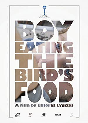 Boy Eating the Bird's Food 2012 with English Subtitles 2