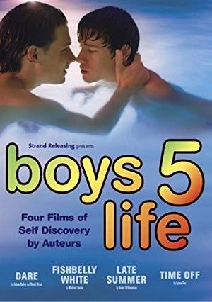 Boys Life 5 – 2006 2