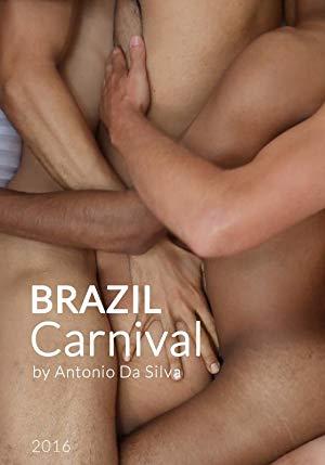 Brazil Carnival 2016 2