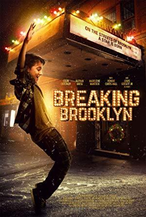 Breaking Brooklyn 2018 2