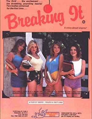 Breaking It… A Story About Virgins 1984 2