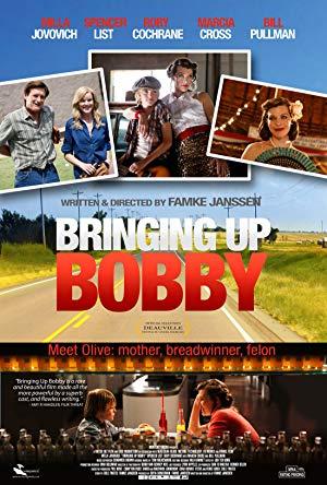 Bringing Up Bobby 2011 2