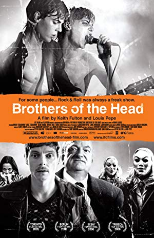 Brothers of the head 2005 2