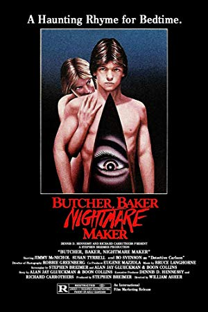 Butcher, Baker, Nightmare Maker 1982 1