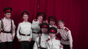 Cadet Waltz 2018 11