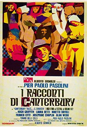 Canterbury Tales 1972 2