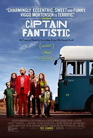 Captain Fantastic 2016 2
